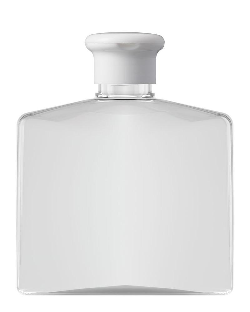 Rectangular Bottle 250ml 3