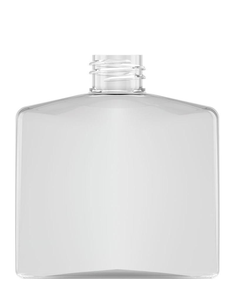 Rectangular Bottle 250ml 1