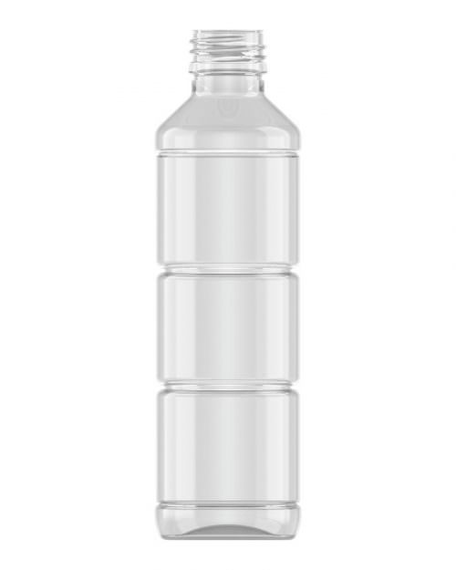 Ribbed Veral Clear 250ml