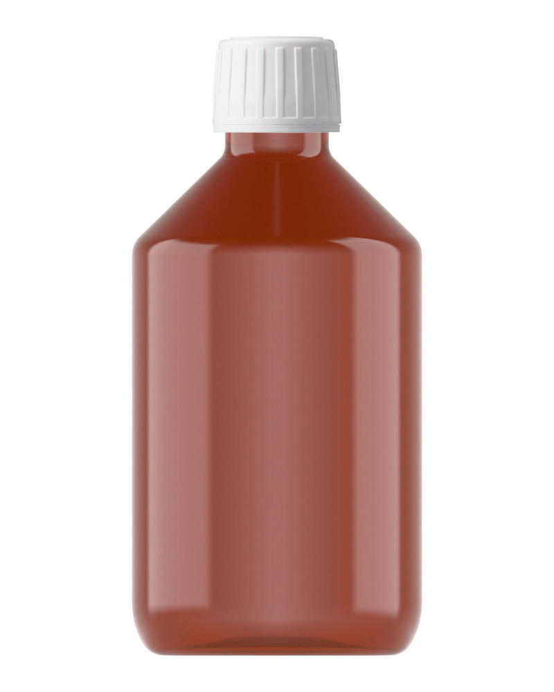Veral Amber 300ml 5
