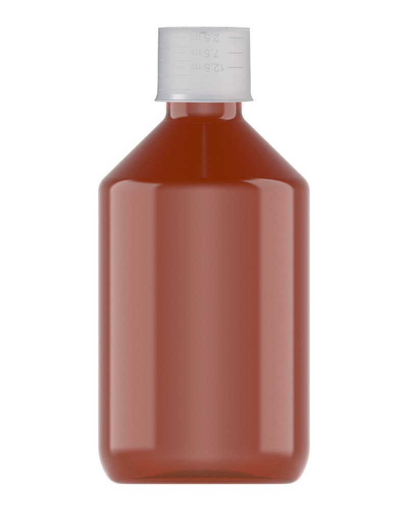 Veral Amber 300ml 2