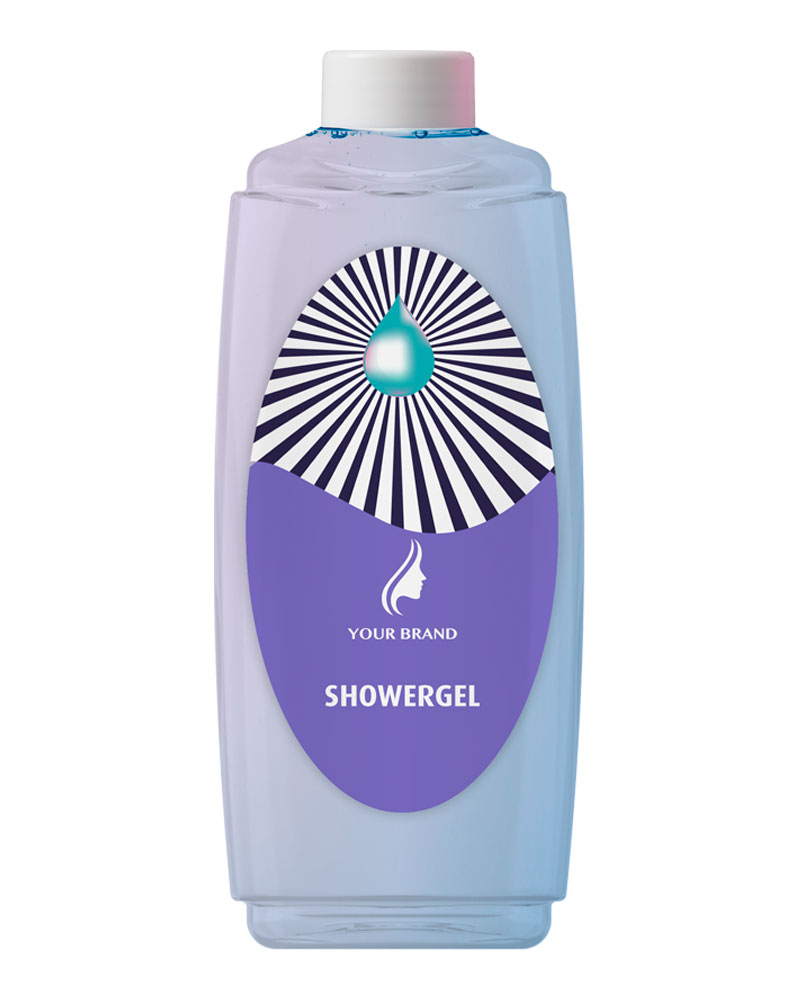 Shower 300ml 2