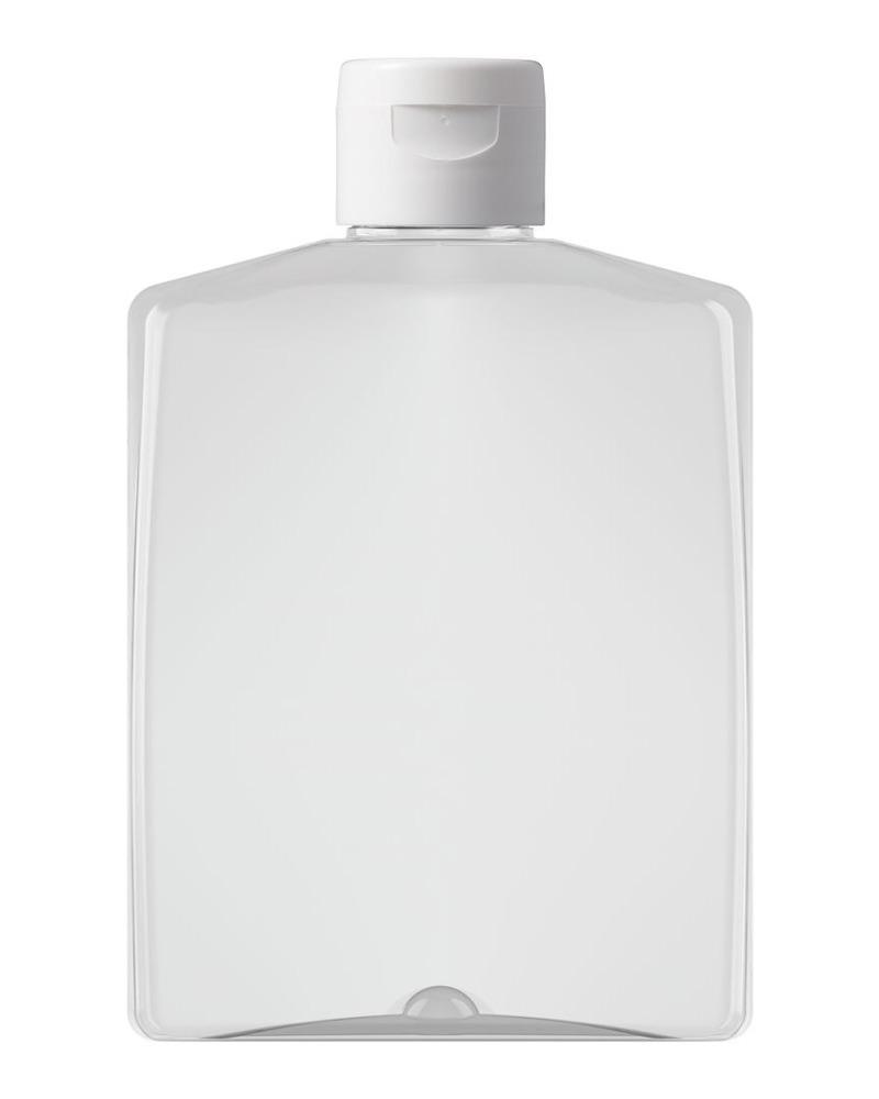 Rectangular Bottle 300ml 5