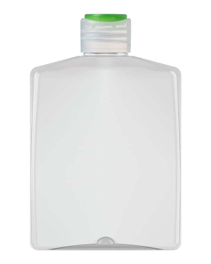 Rectangular Bottle 300ml 4
