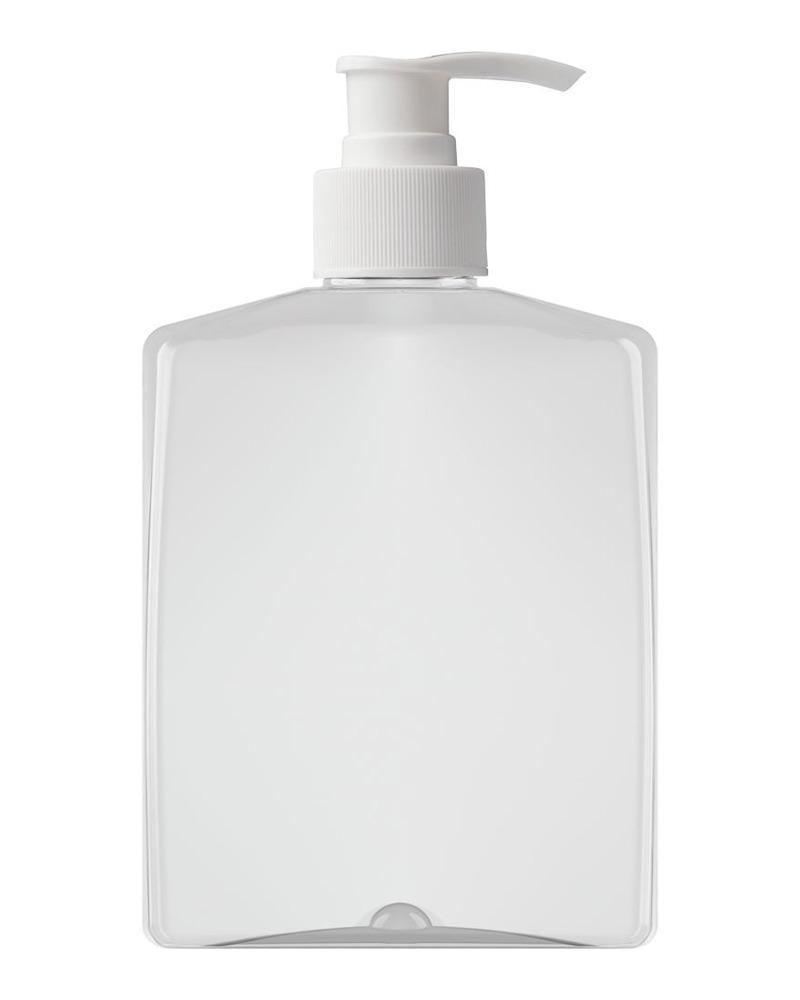 Rectangular Bottle 300ml 3