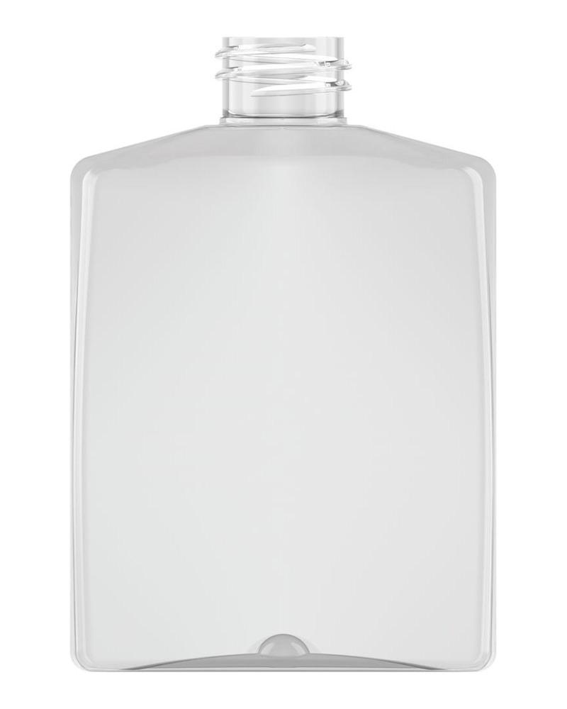 Rectangular Bottle 300ml 1