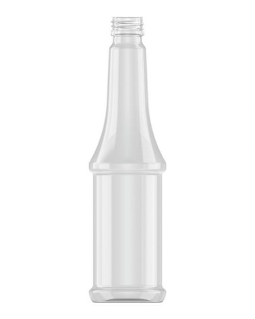 Long Round Bottle 350ml
