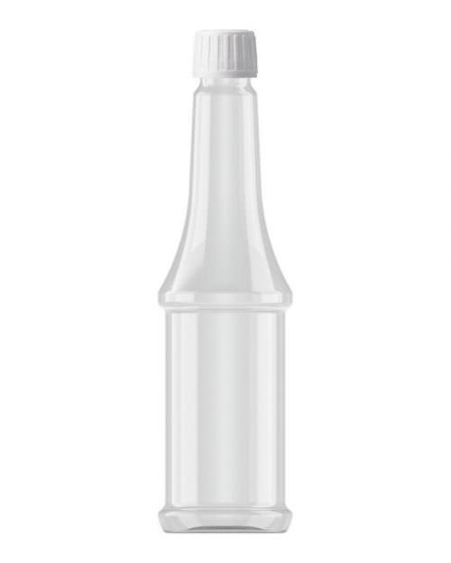 Long Round Bottle 350ml