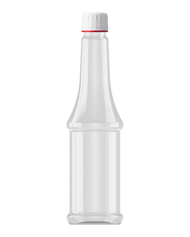 Long Round Bottle 350ml 5