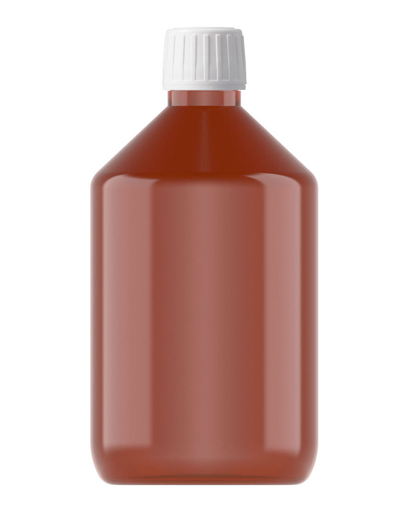 Veral Amber 500ml 6