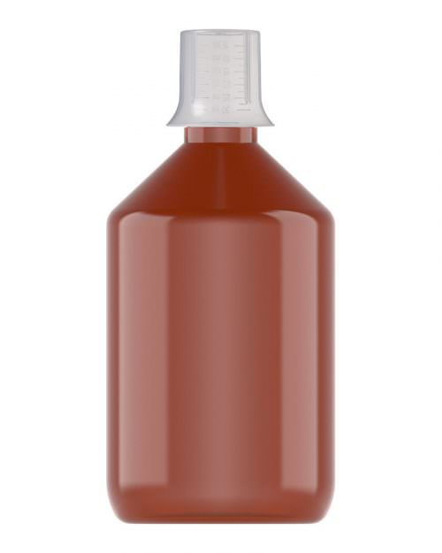 Veral Amber 500ml