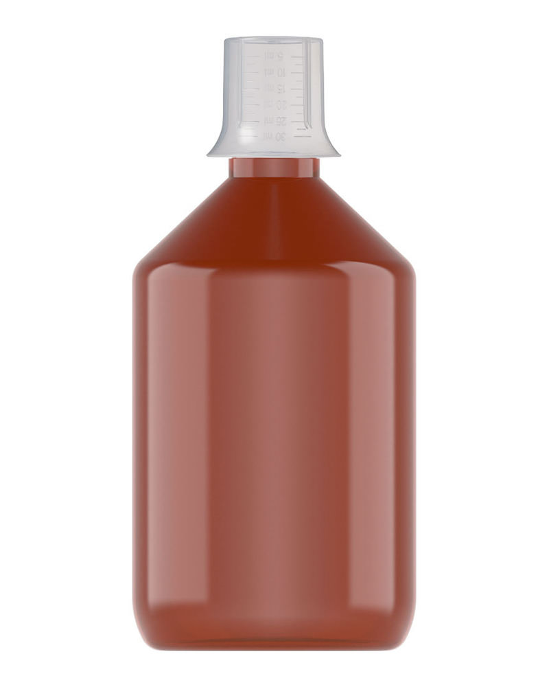 Veral Amber 500ml 3