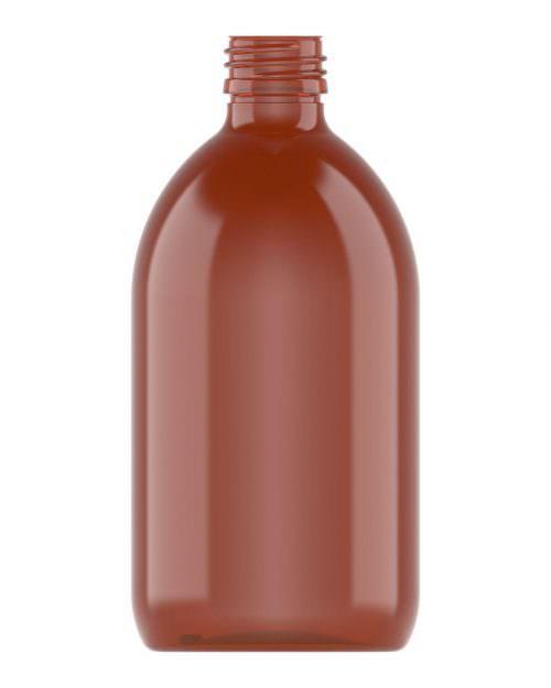 Sirop Amber 500ml