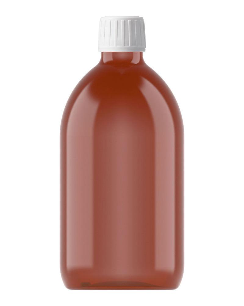 Sirop Amber 500ml 5