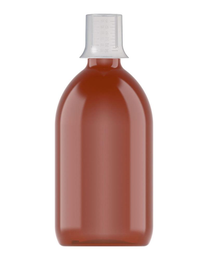 Sirop Amber 500ml 2