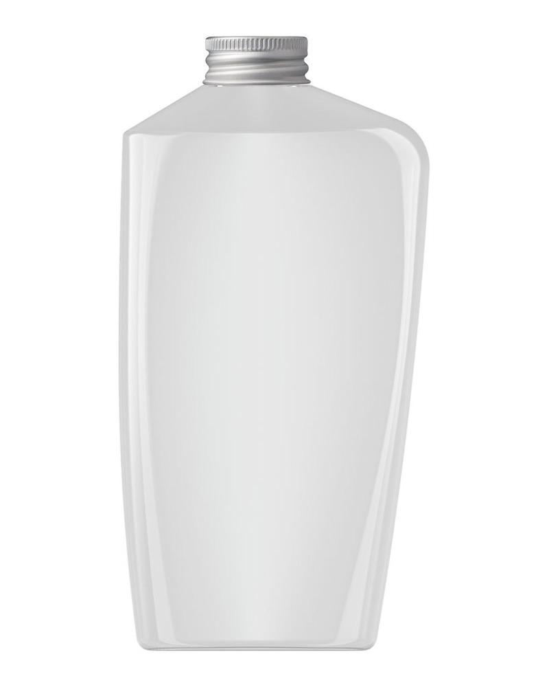 Oval Bottle 500ml 6