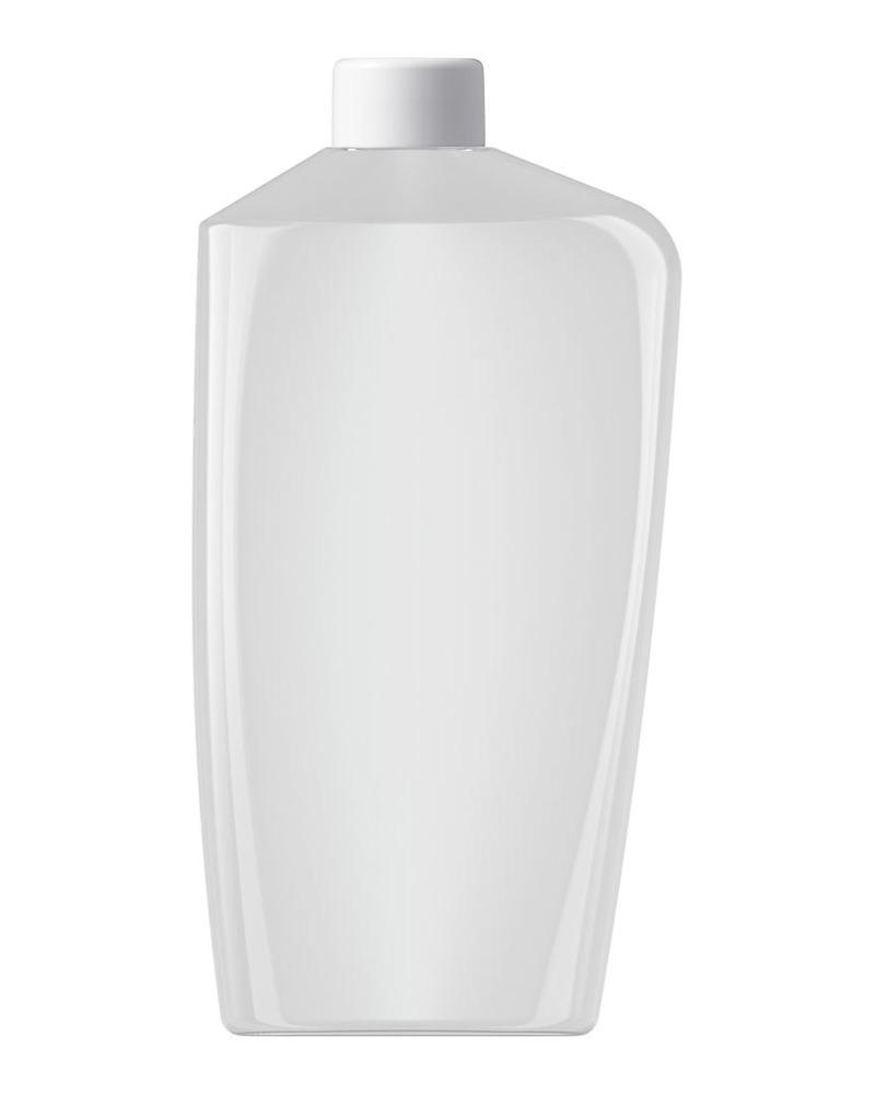Oval Bottle 500ml 5