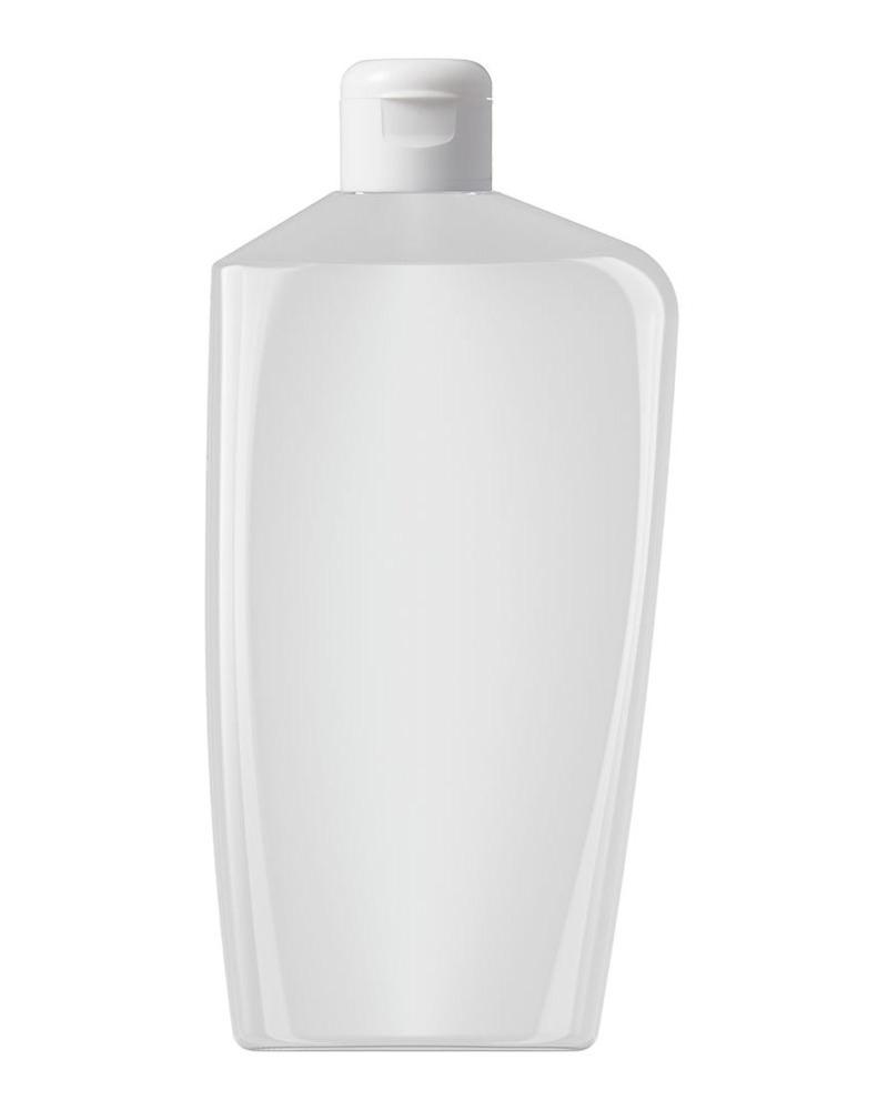 Oval Bottle 500ml 4