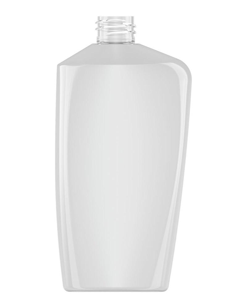 Oval Bottle 500ml 1