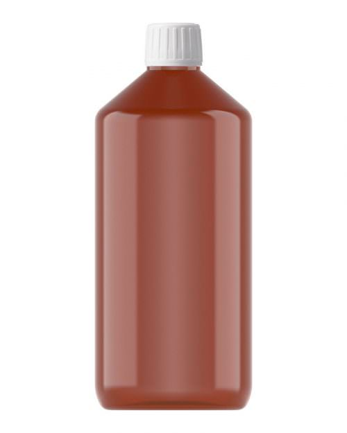 Veral Amber 750ml