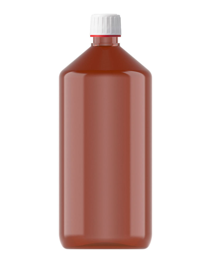 Veral Amber 1000ml 4