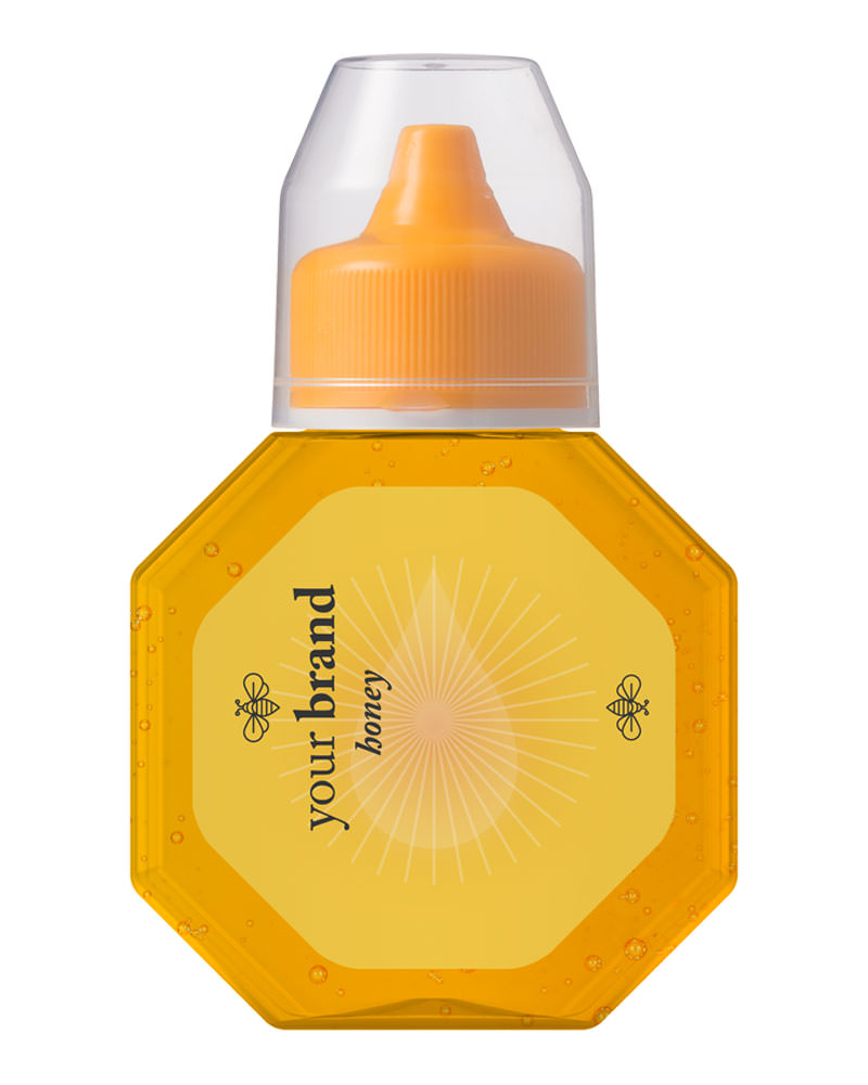 Honey 180ml 2