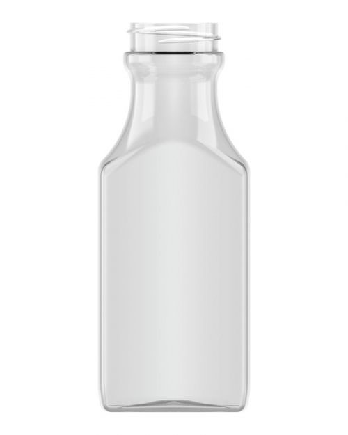 Retro Rectangular 150ml