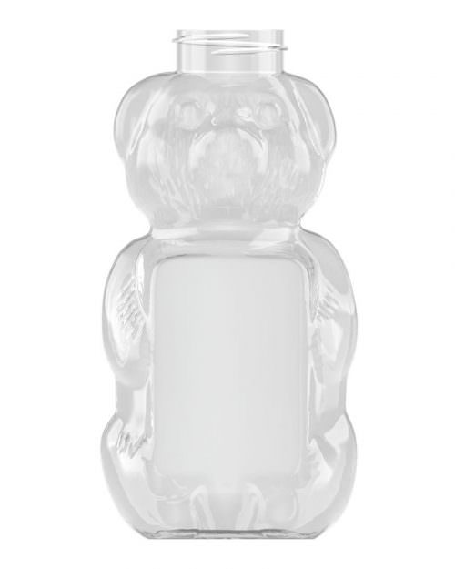 Bear Bottle 240ml