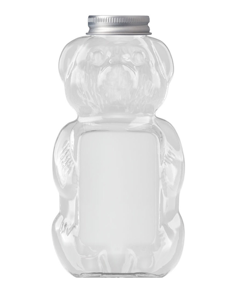 Bear Bottle 240ml  5