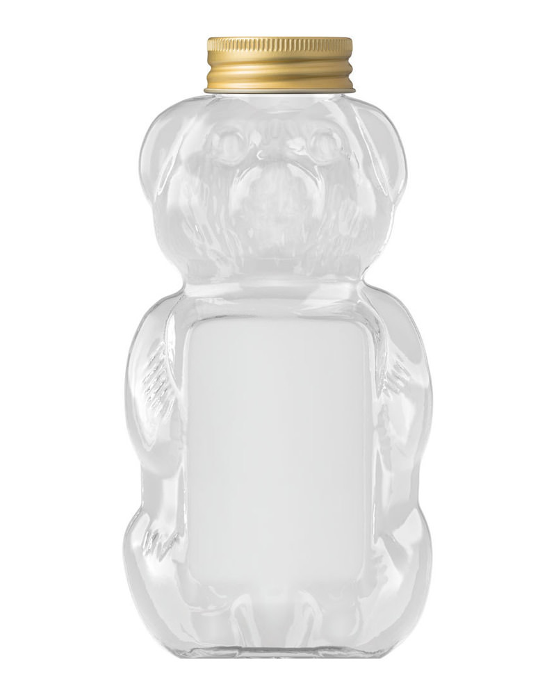 Bear Bottle 240ml  3