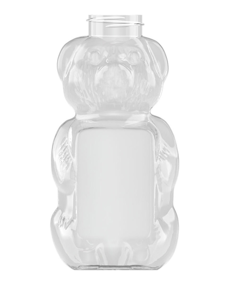 Bear Bottle 240ml  1