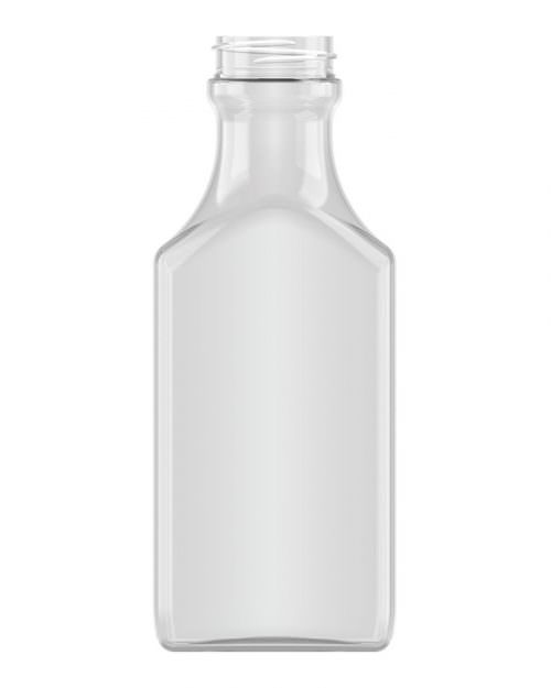 Retro Rectangular 250ml