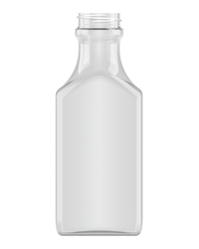 Retro Rectangular 250ml 1