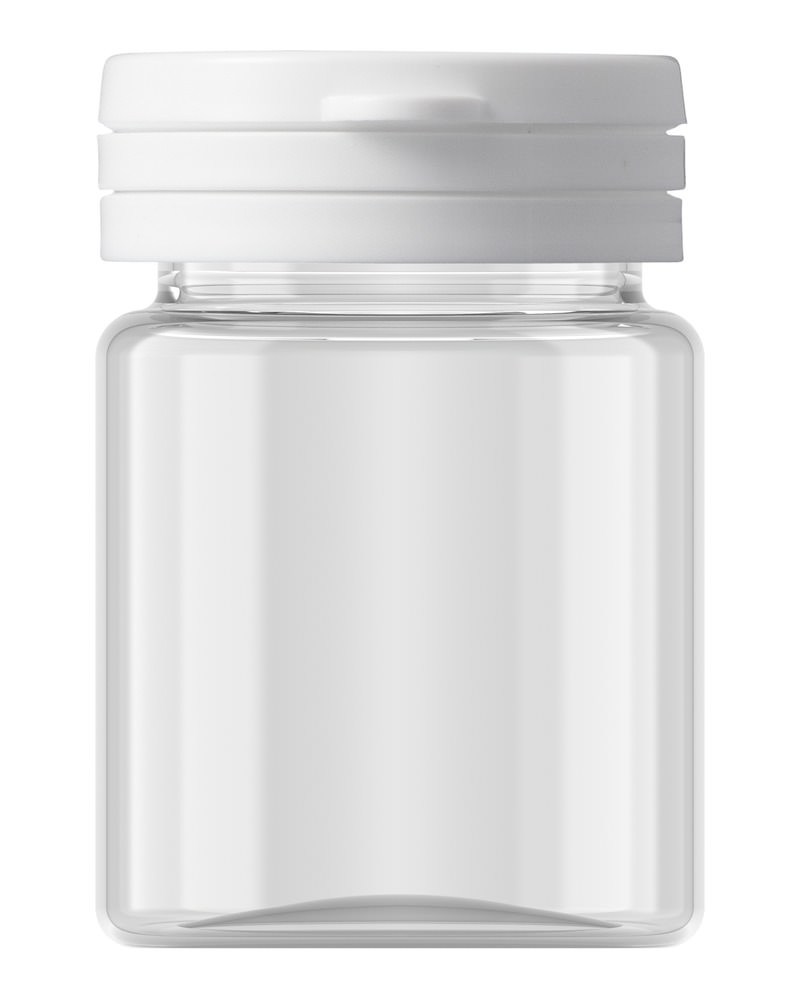 Pilljar-Z?ta Clear 60ml 2