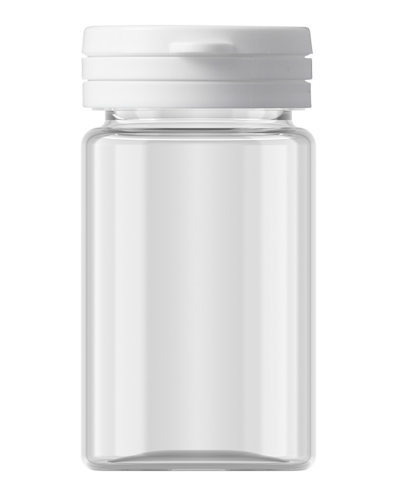 Pilljar-Z?ta Clear 75ml 2