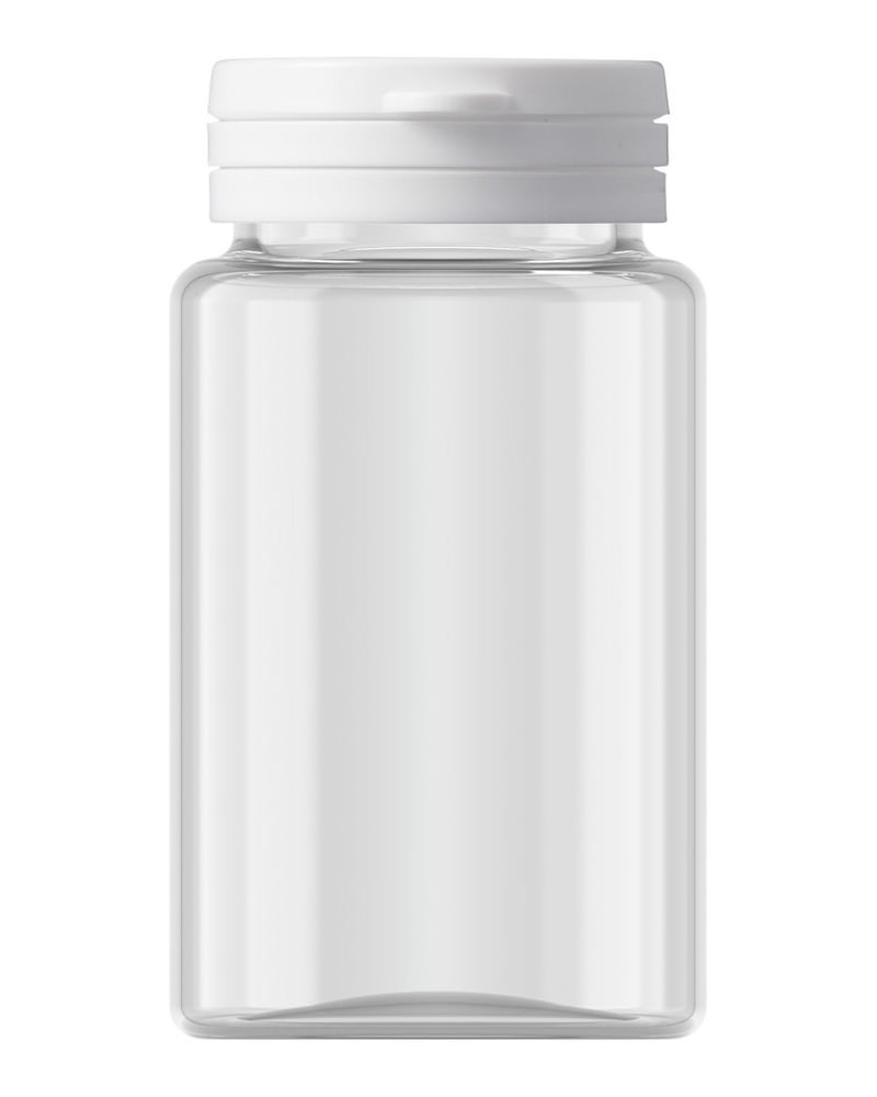 Pilljar-Z?ta Clear 100ml 2