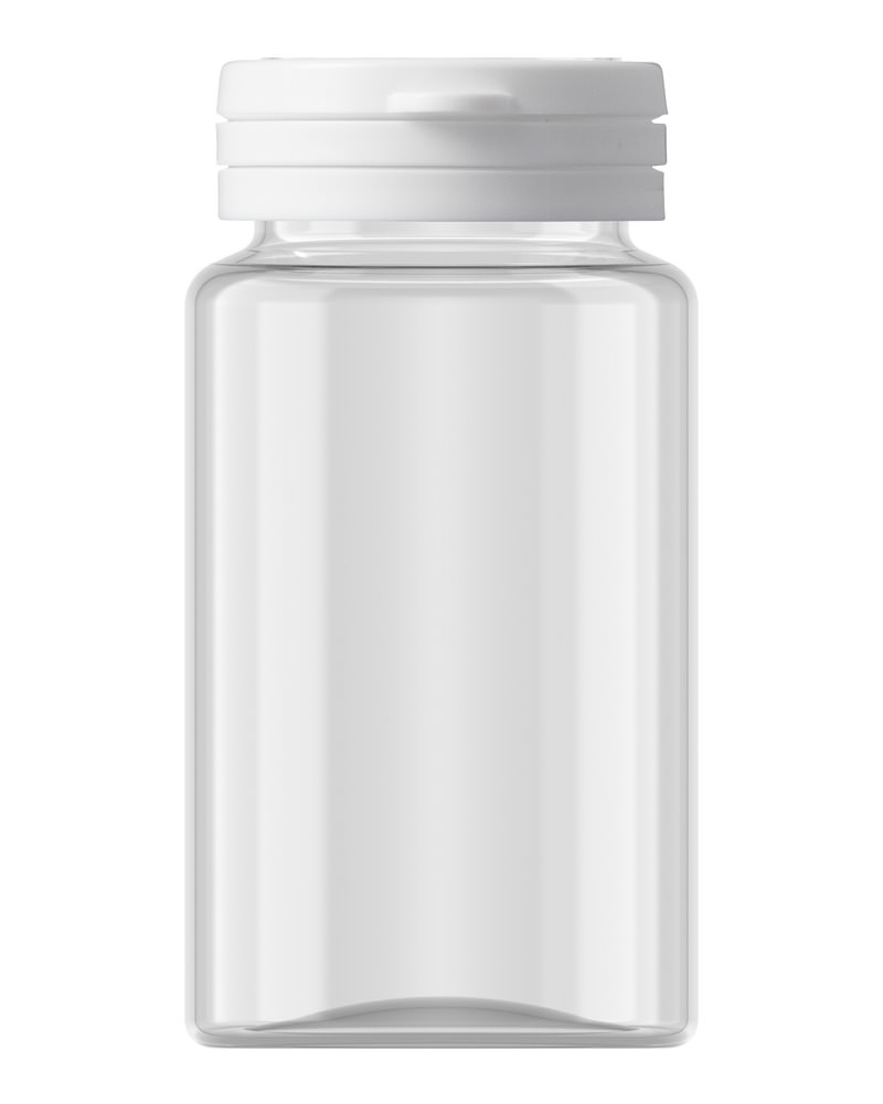 Pilljar-Z?ta Clear 120ml 2