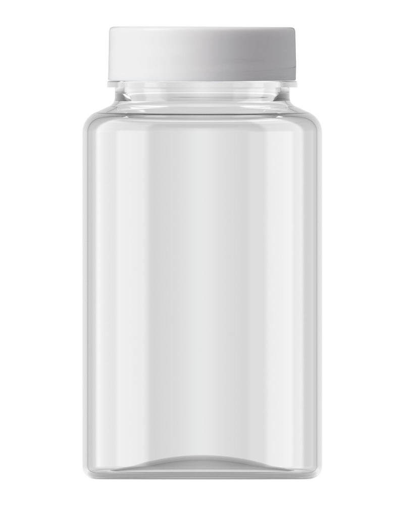 Pilljar-Z?ta Clear 120ml 3