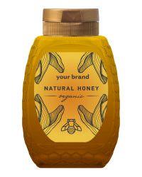 Squeezy Honey 180ml