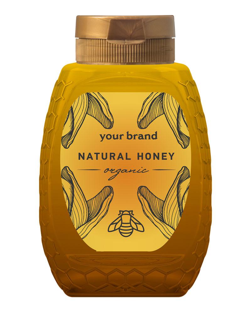 Squeezy Honey 180ml 2