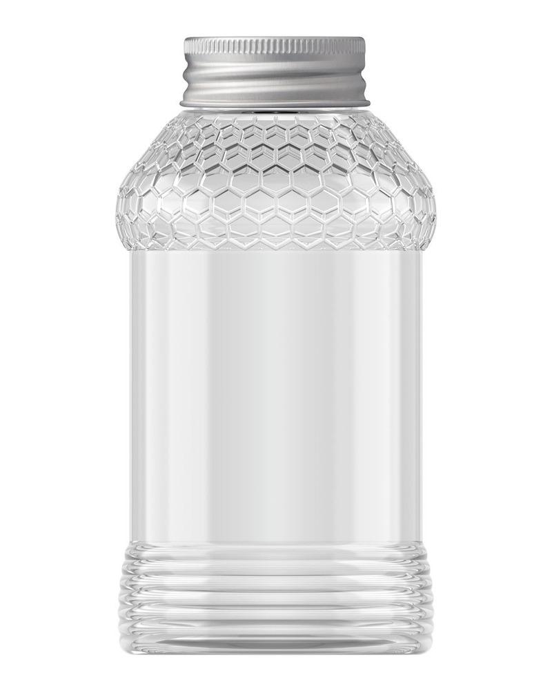 Honey Bottle 325ml 6