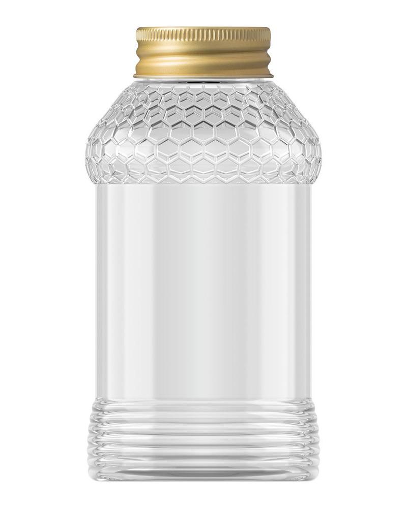 Honey Bottle 325ml 5