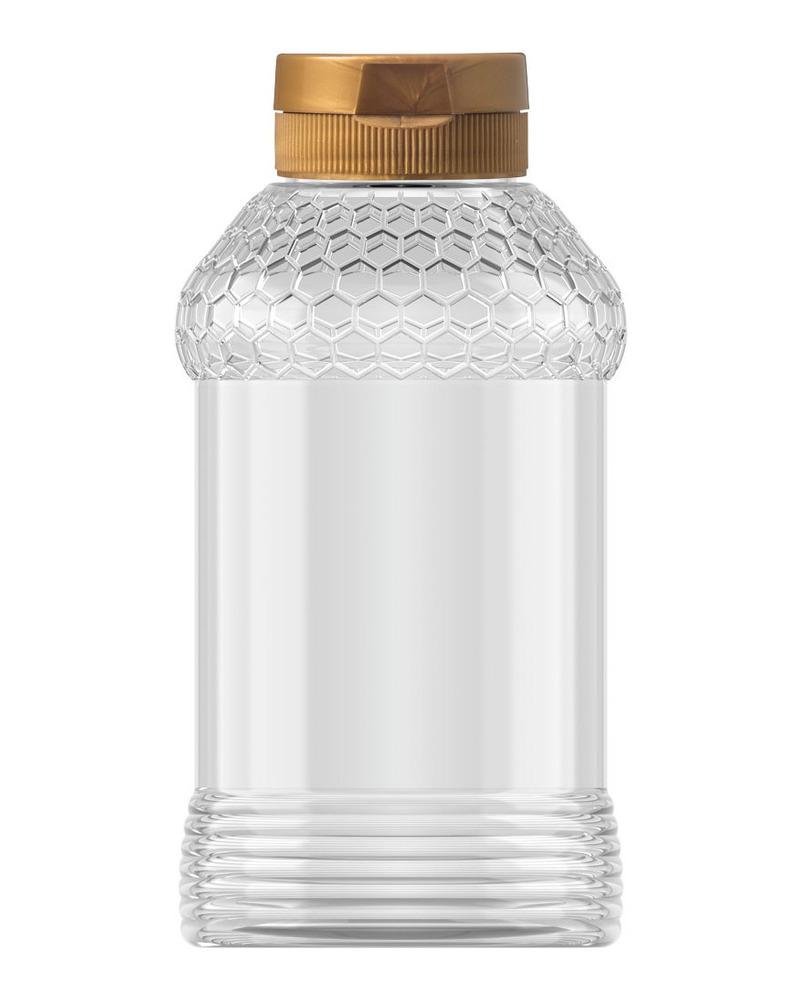 Honey Bottle 325ml 4