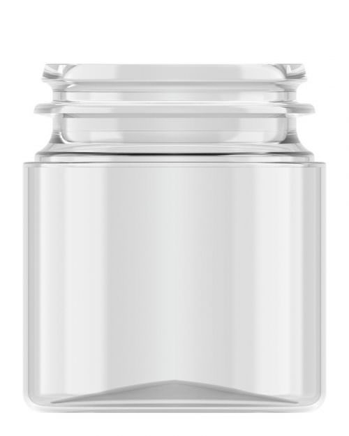 Pilljar 40 M-snap Clear 50ml