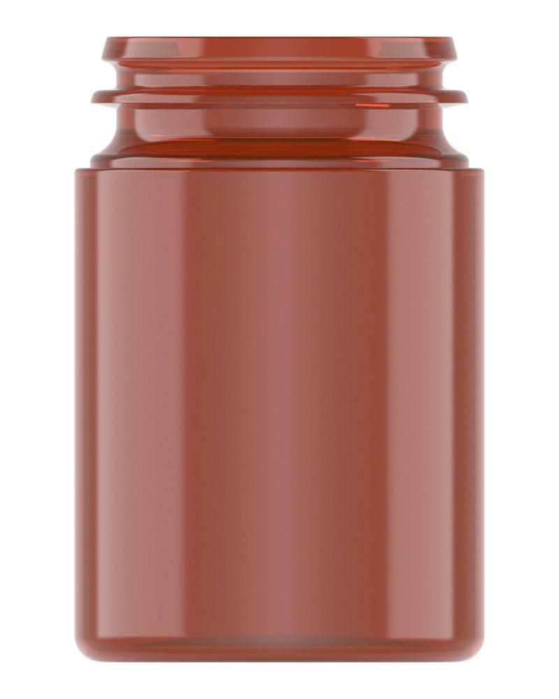 Pilljar 40 M-snap Amber 75ml 1