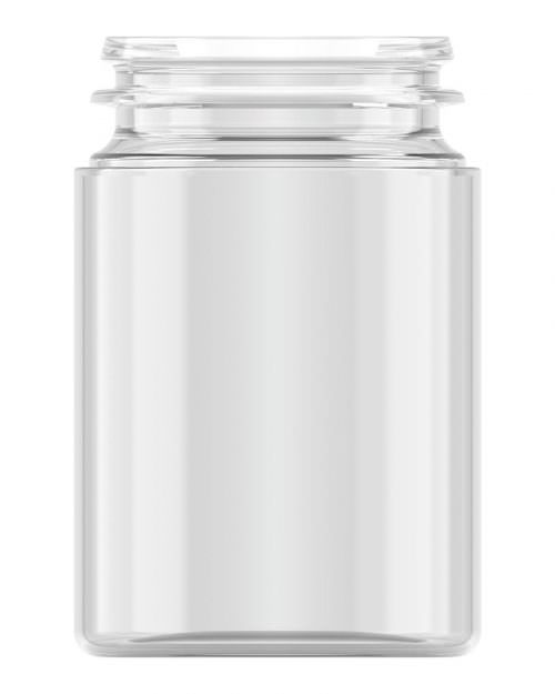 Pilljar 40 M-snap Clear 75ml