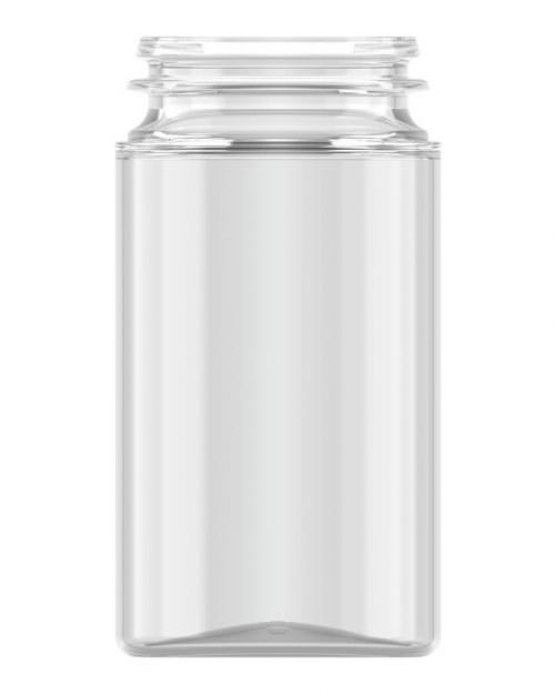 Pilljar 40 M-snap Clear 100ml