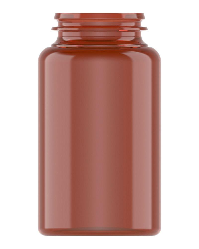 Pilljar 40 M-snap Amber 150ml 1