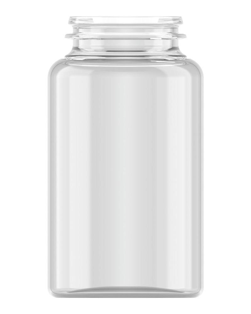 Pilljar 40 M-snap Clear 150ml 1