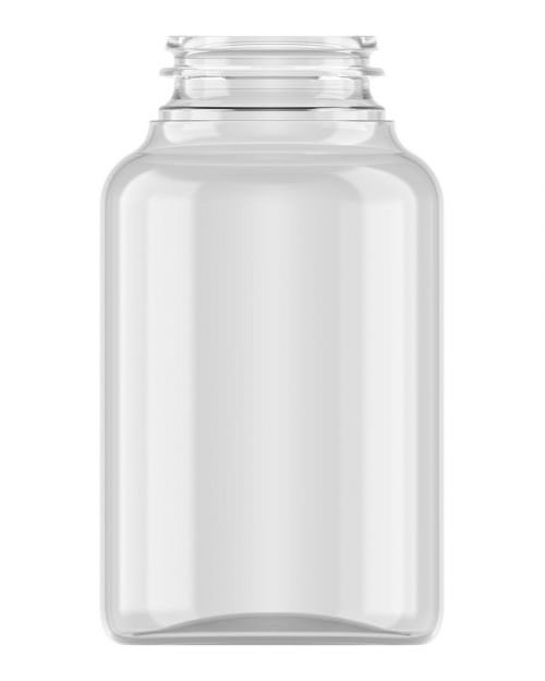 Pilljar 40 M-snap Clear 250ml